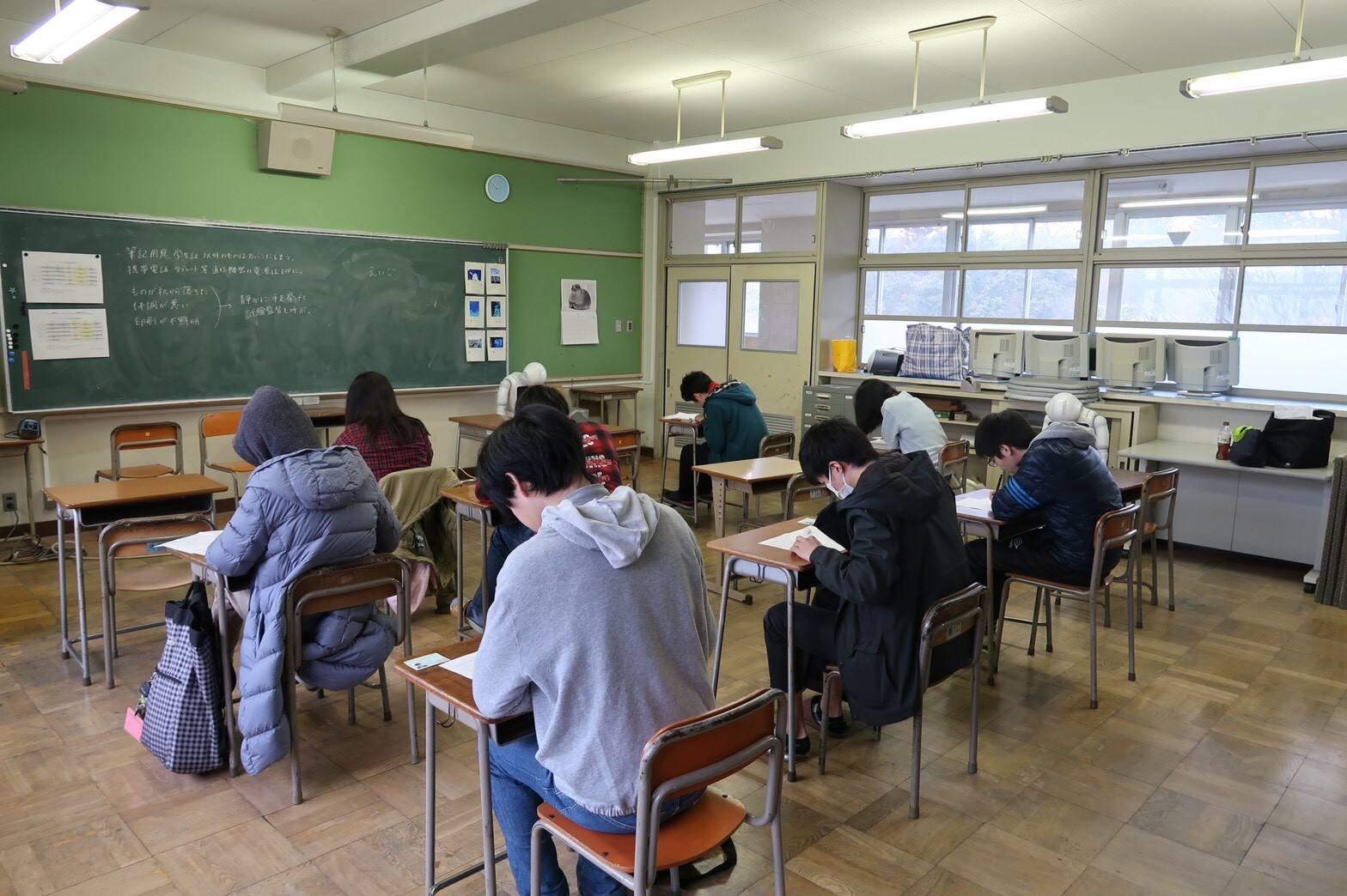 スマイルファクトリー 〜2018年度3学期の振り返り〜