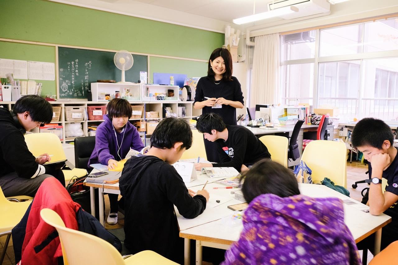 首都大学東京で開催の 子どもの権利条約勉強会「誰もとりこぼされない教育を考える」でスマイルファクトリー校長 白井智子がお話します