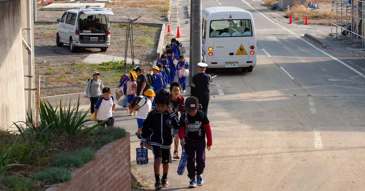 震災から9年、子どもたちに寄り添うケアは長期にわたり必要です
