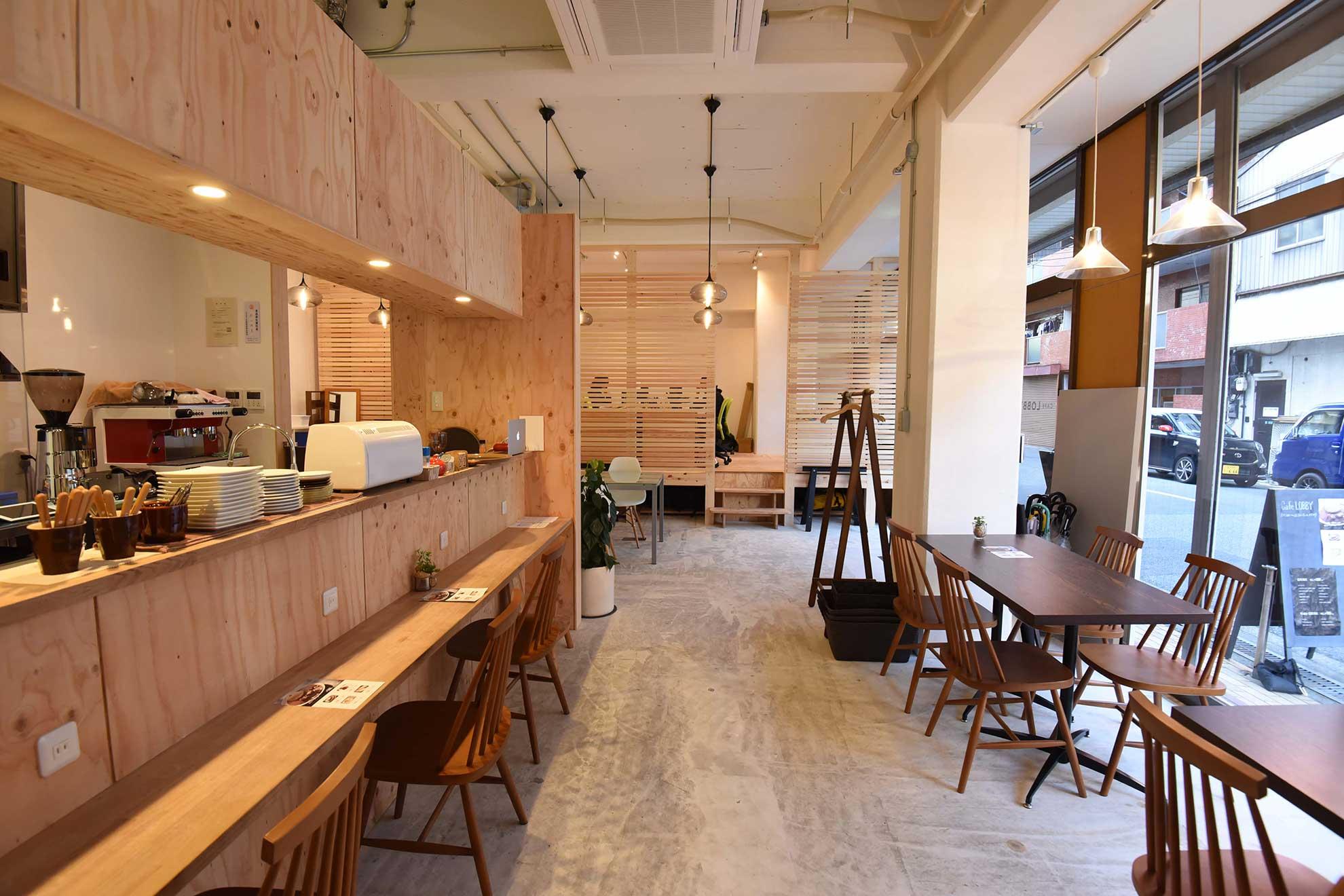 トイボックス本部に併設のCafe LOBBYで開催する交流パーティー、レギュラー化決定